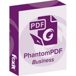 Foxit PhantomPDF Business 9.0.1.1049