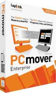 Laplink Software PCmover Enterprise Full Crack