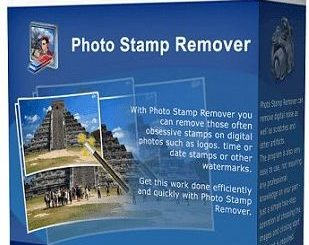SoftOrbits Photo Stamp Remover Crack
