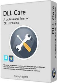 DLL Care Crack Patch Serial Key Full Version