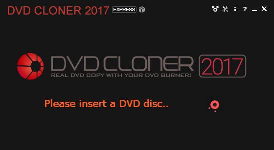 DVD-Cloner 2017 Crack Patch Serial Key