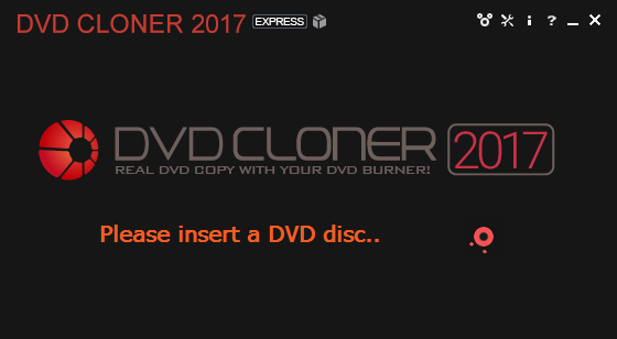 DVD-Cloner 2017 Crack Patch Serial Key