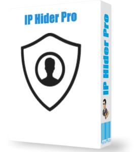 IP Hider Pro Full Crack