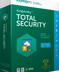 Kaspersky Total Security 2018 License Keys