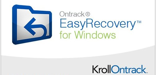 Ontrack EasyRecovery Professional 12 Crack
