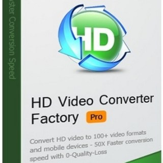 WonderFox HD Video Converter Factory Pro