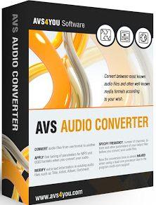 AVS Audio Converter Crack Patch Keygen
