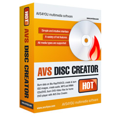 AVS Disc Creator Crack Patch Keygen