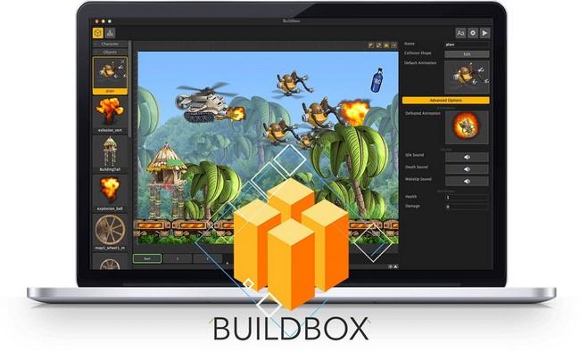 BuildBox Full Crack