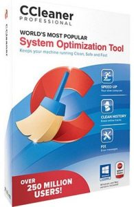 CCleaner Professional Plus Crack Registration Code