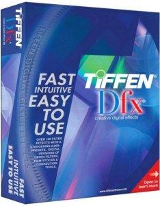 Digital Film Tools Tiffen DFX Crack Serial Key