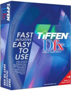 Digital Film Tools Tiffen DFX Crack Serial Key