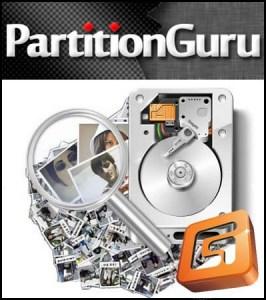 Eassos PartitionGuru Crack Serial Key