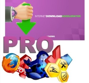 Internet Download Accelerator Pro Serial Key Crack