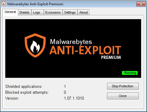 Malwarebytes Anti Exploit Premium Crack