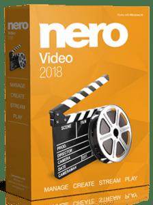 Nero Video 2018 Crack