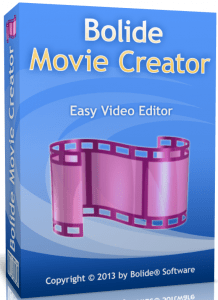 Bolide Movie Creator Crack Patch Keygen Serial Key