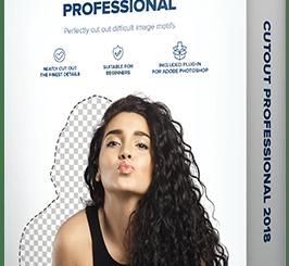 Franzis CutOut 2018 Professional Full Cracked