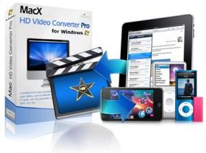 MacX HD Video Converter Pro Crack Patch Keygen License Key