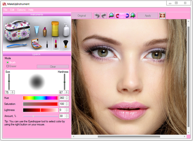 MakeUp Instrument Crack Patch Keygen Serial Key Full