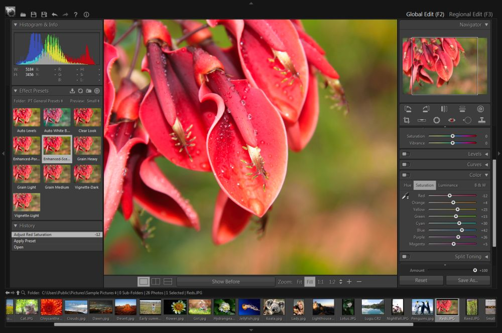 PT Photo Editor Pro Edition Full Version