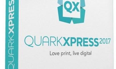 QuarkXPress 2017 Crack Patch Keygen License Key