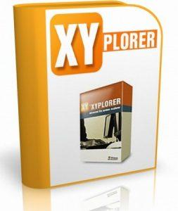 Download XYplorer 17.80.0000 + Serial Keys