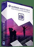 ACDSee Video Studio Crack Patch Keygen Serial Key