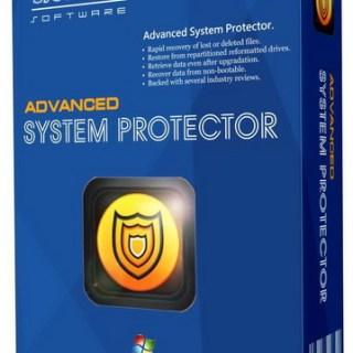 Advanced System Protector Crack Patch Keygen Serial Key