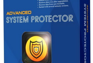 Advanced System Protector Crack Patch Keygen Serial Key