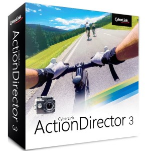 CyberLink ActionDirector Ultra 3 Crack