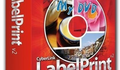 CyberLink LabelPrint Crack