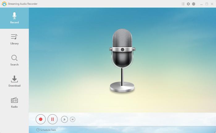 Apowersoft Streaming Audio Recorder Crack Patch Keygen Serial Key 2017