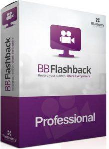 BB FlashBack Pro Crack Patch Keygen Serial Key