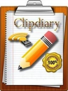 Clipdiary Crack Patch Keygen Serial Key