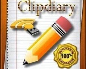 Clipdiary Crack Patch Keygen Serial Key