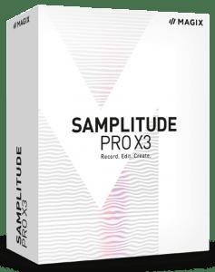 MAGIX Samplitude Pro X3 Crack Patch Keygen Full 2017