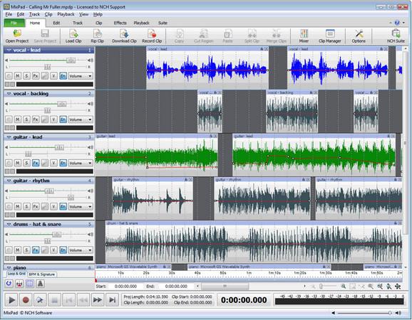 download crack nch software - download crack nch software