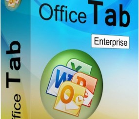 Office Tab Enterprise Crack Patch Keygen Serial Key