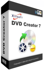 Xilisoft DVD Creator 7.1.3.20170209 With Serial Keys Is Here ! [Latest]