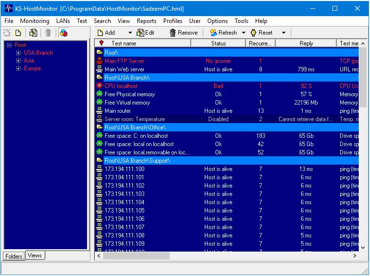Advanced Host Monitor Enterprise Full Version Crack