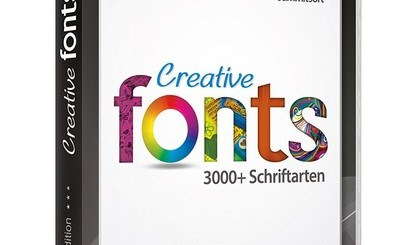 Creative Fonts 5.0 Platinum Edition Crack