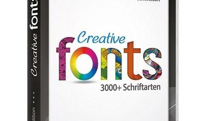 Creative Fonts 5.0 Platinum Edition Crack