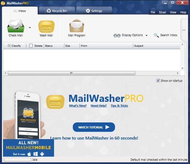Firetrust MailWasher Pro Full Version Crack