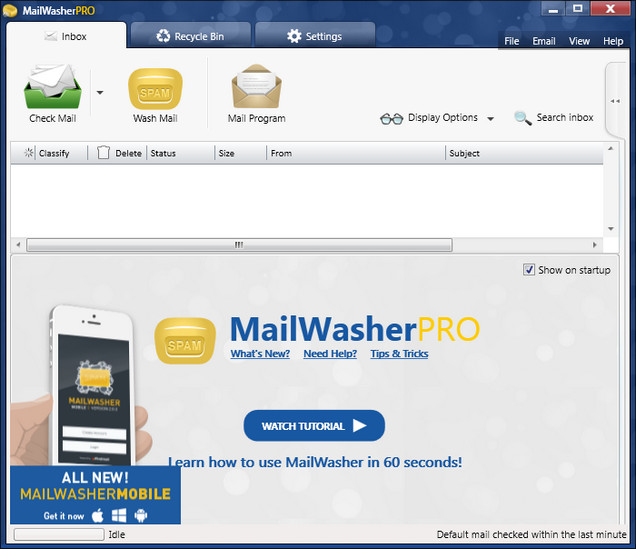Mailwasher Pro 7 Crack With Lifetime License Key Download 2020