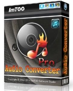 ImTOO Audio Converter Pro Crack Patch Keygen Serial Key