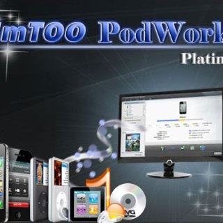 ImTOO PodWorks Platinum Crack Patch Keygen Serial Key