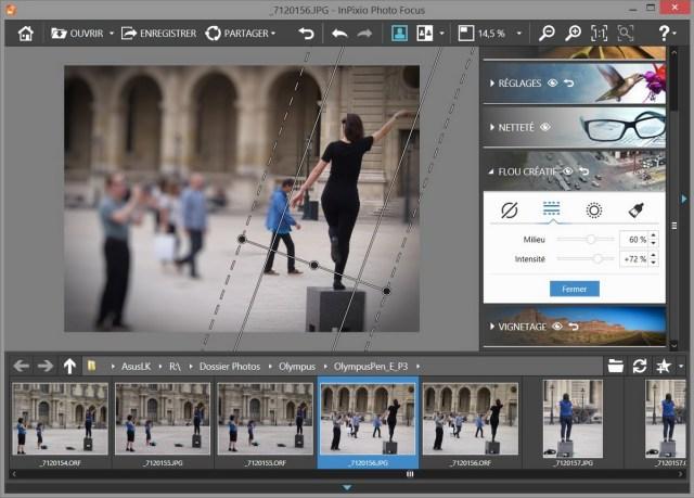 InPixio Photo Focus Full Version Crack