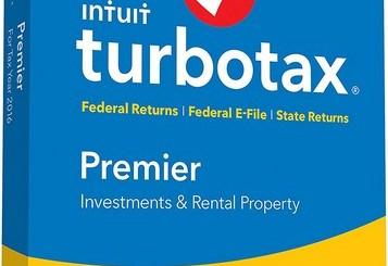 Intuit TurboTax Premier 2016 Crack Patch Keygen License Key