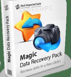 Magic Data Recovery Pack Crack Patch Keygen Serial Keys